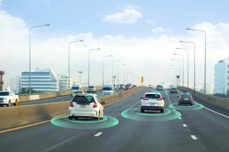 autonomous-vehicle-fleet