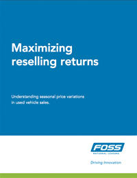 Maximizing Reselling Returns Cover
