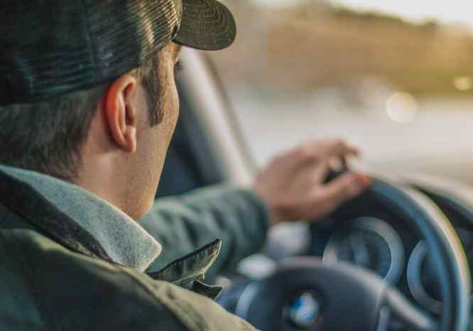 Cannabis and impaired driving